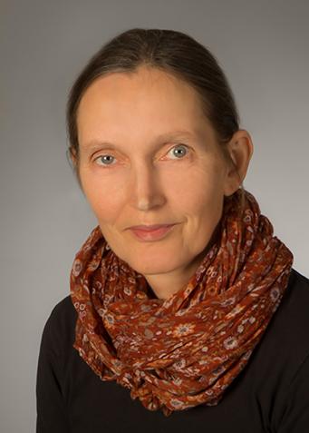 Frau Splettstoesser