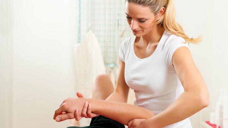 Orthopädie und Traumatologie