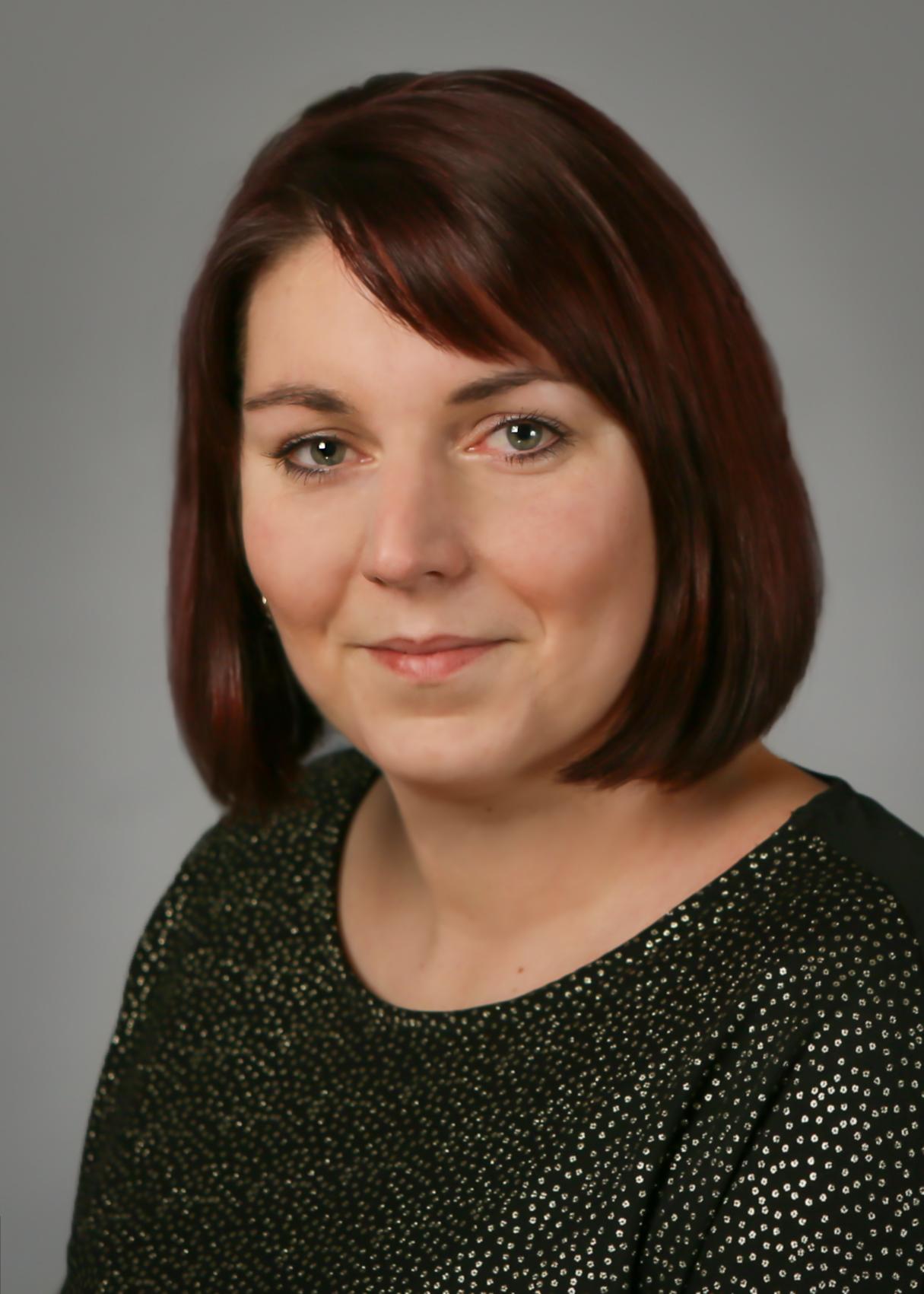 Frau Eichhorst